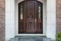 Best Wooden Door Design Ideas To Try Right Now 37