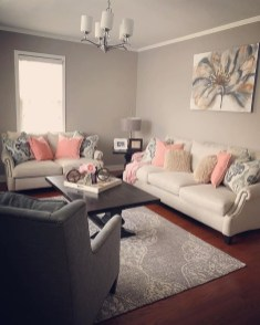 Cozy Apartment Living Room Decorating Ideas That You Need To Try 10