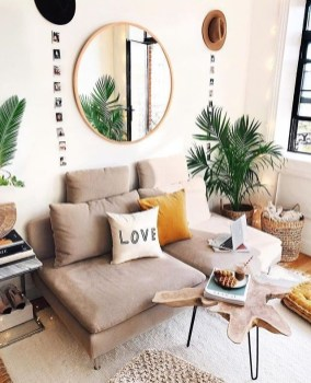 Cozy Apartment Living Room Decorating Ideas That You Need To Try 26
