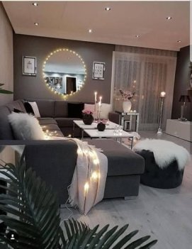Cozy Apartment Living Room Decorating Ideas That You Need To Try 35