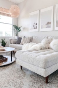 Excellent Living Room Wall Decoration Ideas That You Will Love 20