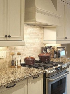 Fabulous Farmhouse Kitchen Backsplash Design Ideas To Copy 04