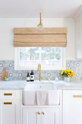 Fabulous Farmhouse Kitchen Backsplash Design Ideas To Copy 18