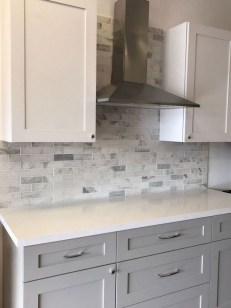 Fabulous Farmhouse Kitchen Backsplash Design Ideas To Copy 30