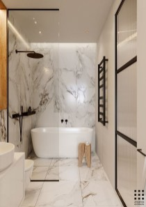 Lovely Bathroom Design Ideas That You Need To Have 28