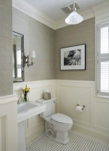 Lovely Bathroom Design Ideas That You Need To Have 50