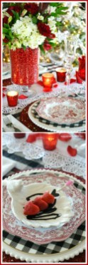 Lovely Valentines Day Table Centerpieces Ideas To Try Asap 11
