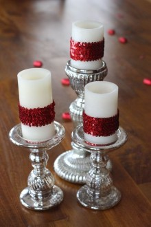 Lovely Valentines Day Table Centerpieces Ideas To Try Asap 46