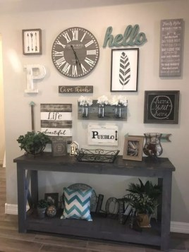 Popular Farmhouse Home Decor Ideas To Copy Asap 06
