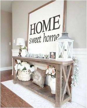 Popular Farmhouse Home Decor Ideas To Copy Asap 16