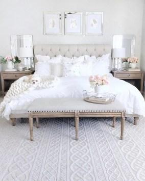 Pretty Farmhouse Master Bedroom Ideas To Try Asap 44