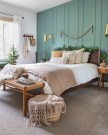 Pretty Farmhouse Master Bedroom Ideas To Try Asap 47