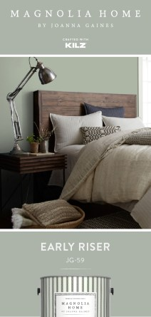 Sophisticated Home Decoration Ideas With Green Paint Combination 33