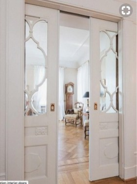 Sophisticated Home Door Designs Ideas That Are Suitable For Your Home 16