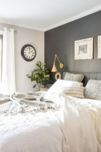 Spectacular Bedroom Paint Colors Design Ideas That Soothing To Make Your Sleep More Comfort 03