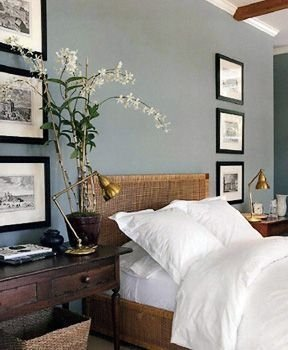 Spectacular Bedroom Paint Colors Design Ideas That Soothing To Make Your Sleep More Comfort 07