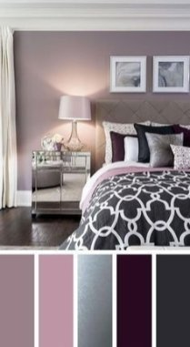 Spectacular Bedroom Paint Colors Design Ideas That Soothing To Make Your Sleep More Comfort 09