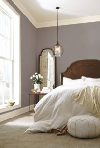 Spectacular Bedroom Paint Colors Design Ideas That Soothing To Make Your Sleep More Comfort 12