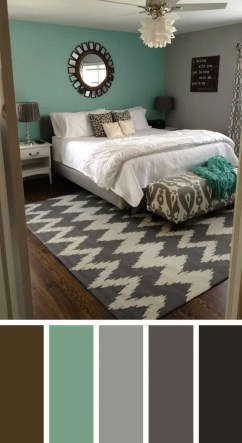 Spectacular Bedroom Paint Colors Design Ideas That Soothing To Make Your Sleep More Comfort 35