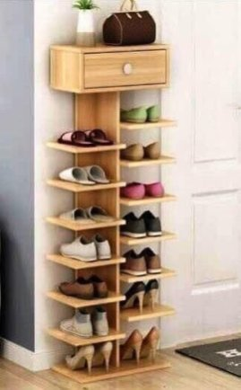 Spectacular Diy Shoe Storage Ideas For Best Home Organization To Try 06