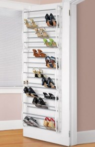 Spectacular Diy Shoe Storage Ideas For Best Home Organization To Try 10