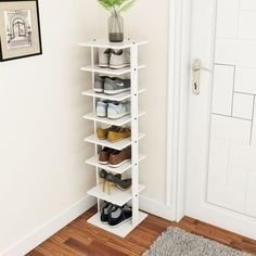Spectacular Diy Shoe Storage Ideas For Best Home Organization To Try 14
