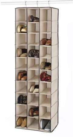Spectacular Diy Shoe Storage Ideas For Best Home Organization To Try 16