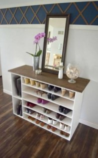 Spectacular Diy Shoe Storage Ideas For Best Home Organization To Try 20