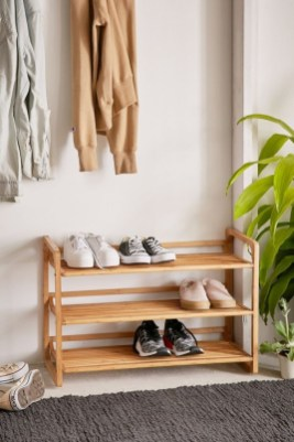 Spectacular Diy Shoe Storage Ideas For Best Home Organization To Try 33