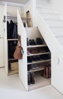 Spectacular Diy Shoe Storage Ideas For Best Home Organization To Try 36
