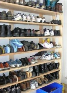 Spectacular Diy Shoe Storage Ideas For Best Home Organization To Try 41