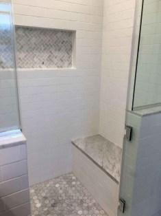 Spectacular Tile Shower Design Ideas For Your Bathroom 03