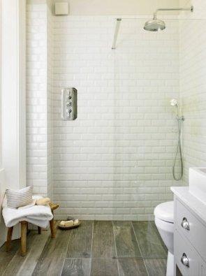Spectacular Tile Shower Design Ideas For Your Bathroom 25