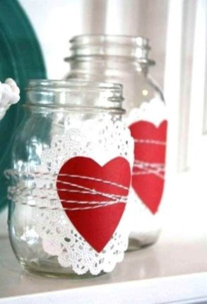 Stylish Valentines Day Decoration Ideas That You Will Love It 08