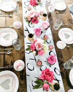 Stylish Valentines Day Decoration Ideas That You Will Love It 11