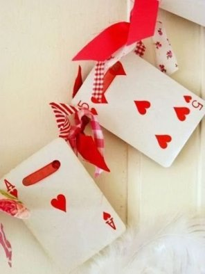 Stylish Valentines Day Decoration Ideas That You Will Love It 25