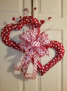 Stylish Valentines Day Decoration Ideas That You Will Love It 32