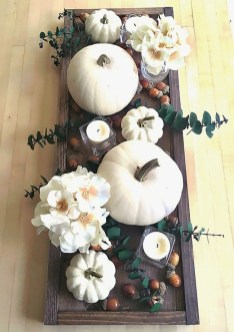 Superb Thanksgiving Decoration Ideas You Need To Copy 05