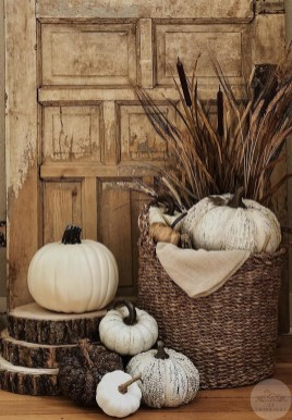 Superb Thanksgiving Decoration Ideas You Need To Copy 08