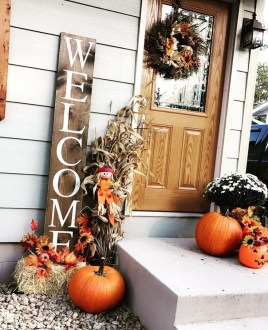 Superb Thanksgiving Decoration Ideas You Need To Copy 13