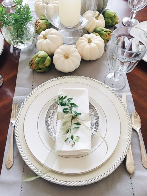 Superb Thanksgiving Decoration Ideas You Need To Copy 17