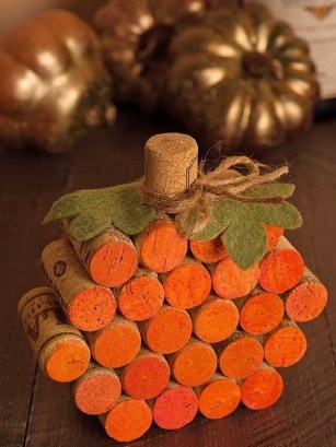 Superb Thanksgiving Decoration Ideas You Need To Copy 33