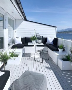 Top Terrace Design Ideas For Home On A Budget To Have 13