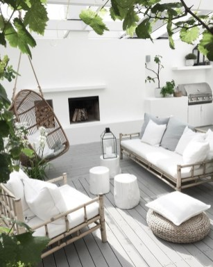 Top Terrace Design Ideas For Home On A Budget To Have 24