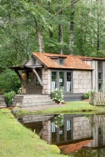 Affordable Tiny House Design Ideas To Live In Nature 14