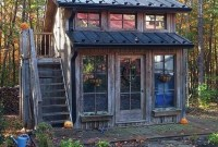 Affordable Tiny House Design Ideas To Live In Nature 18