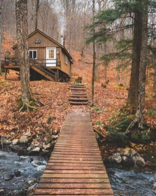 Affordable Tiny House Design Ideas To Live In Nature 26