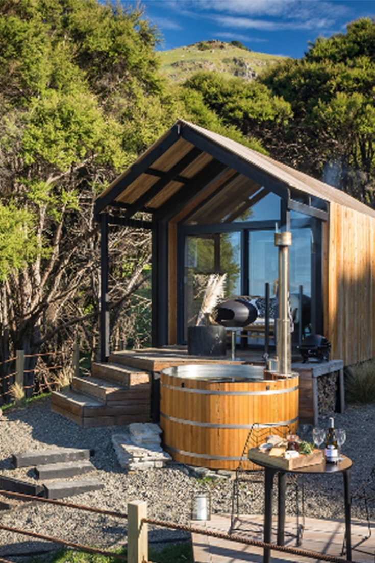 Affordable Tiny House Design Ideas To Live In Nature 28