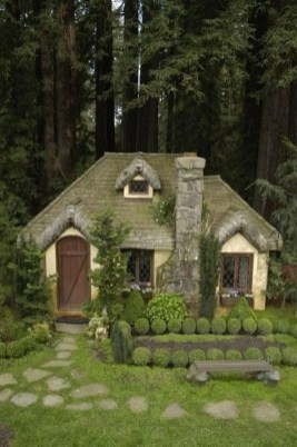 Affordable Tiny House Design Ideas To Live In Nature 29