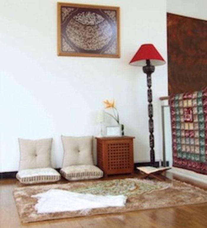 Amazing Praying Room Design Ideas To Bring Your Ramadan More Beautiful 13
